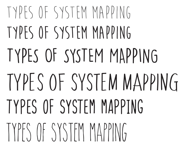 font-type-samples