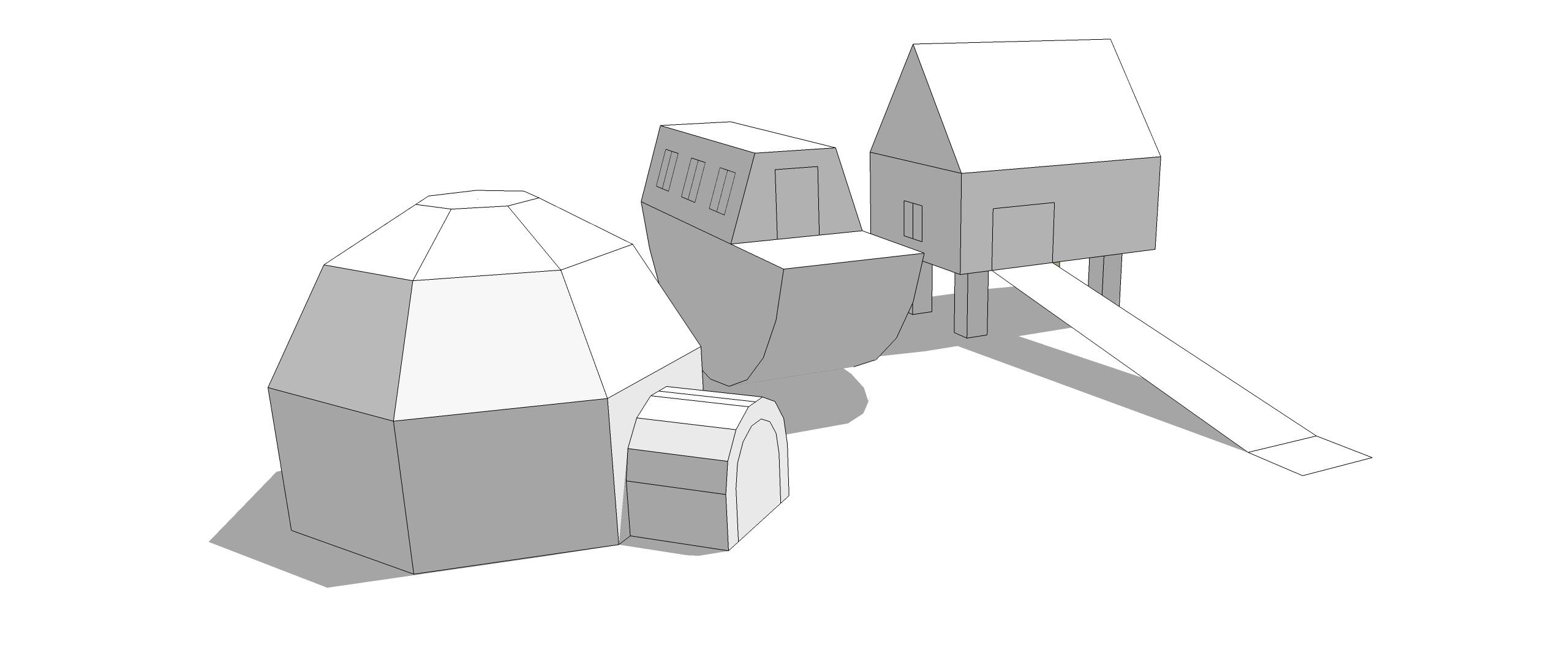 Houses in Behaviour6 copy
